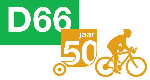 Jubileum-fietstocht